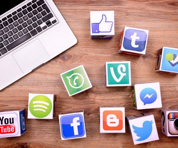 Promowanie firmy w social mediach