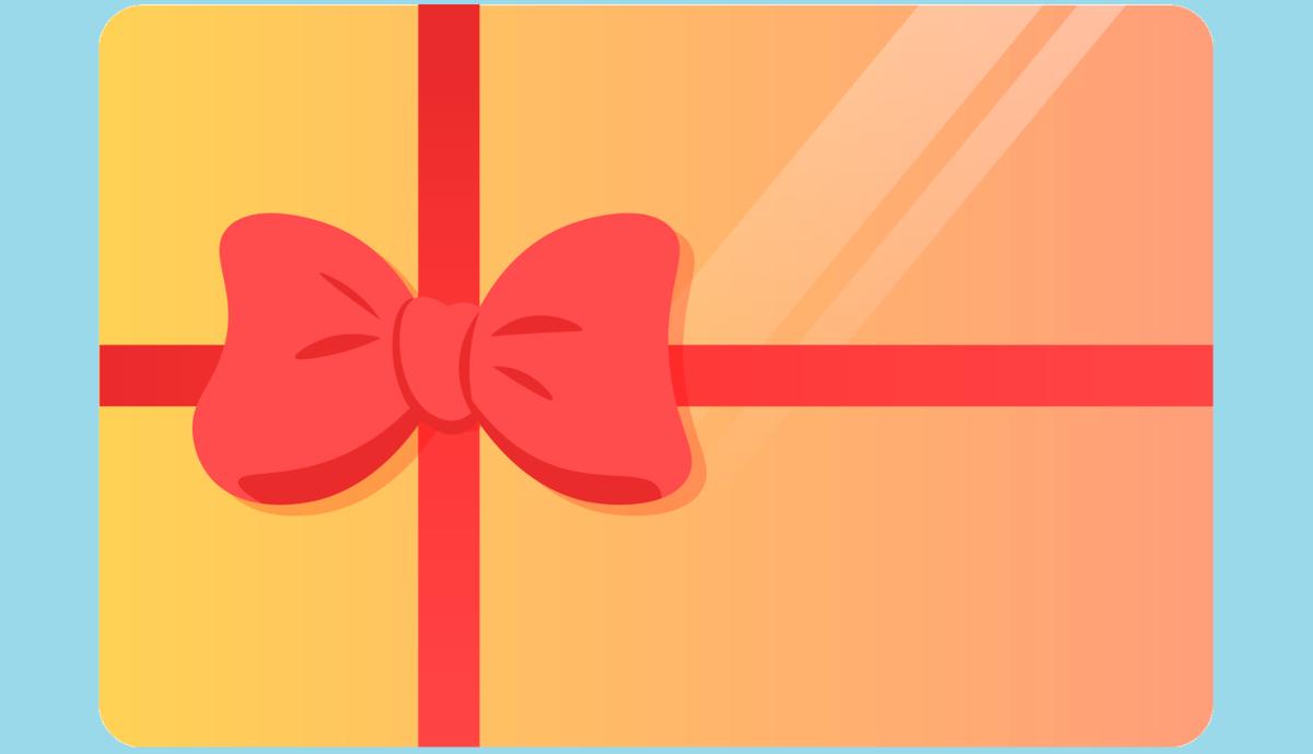 Bony czy karty podarunkowe na prezent dla pracowników